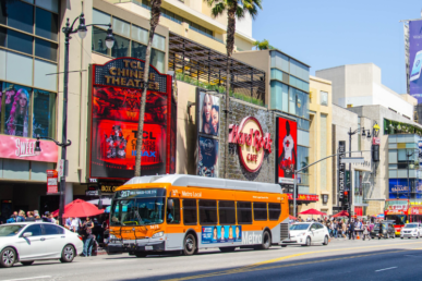 5 Not-So-Obvious Things To Do In L.A.