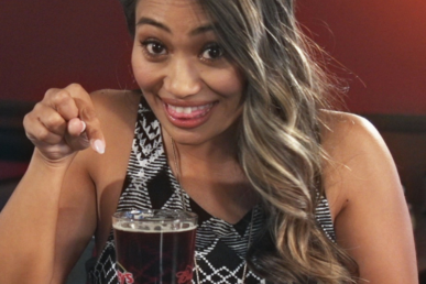 The Best Beer and Food Pairings With Jess Lizama!