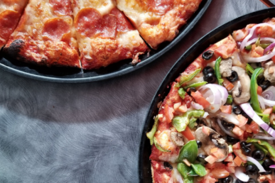 Put The Fun In Your Next FUNdraiser At Shakey's