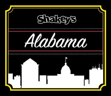 Shakeys Alabama