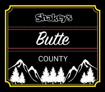 Shakeys Butte County