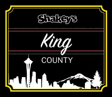 Shakeys King County