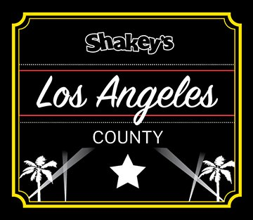 Shakeys Los Angeles County