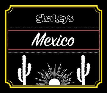Shakeys Mexico