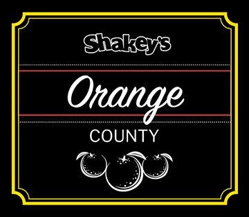 Shakeys Orange County