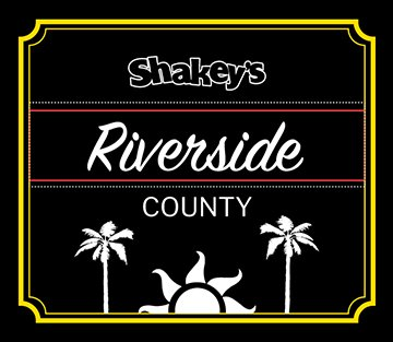 Shakeys Riverside County