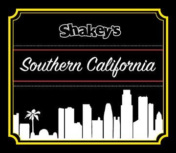 Shakeys Southern California