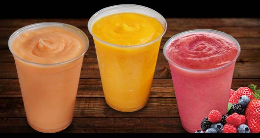 Shakeys's Smoothies