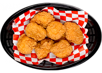 Shakeys's Boneless Chicken Bites