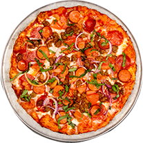 firehouse pizza | Grubhub Restaurant Paramount