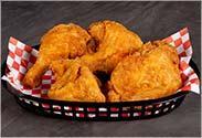Shakeys Chicken