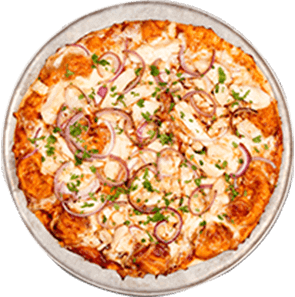 Shakey's Texas BBQ Chicken