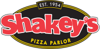 Shakey's Pizza Restaurant Group Events Catering Logo