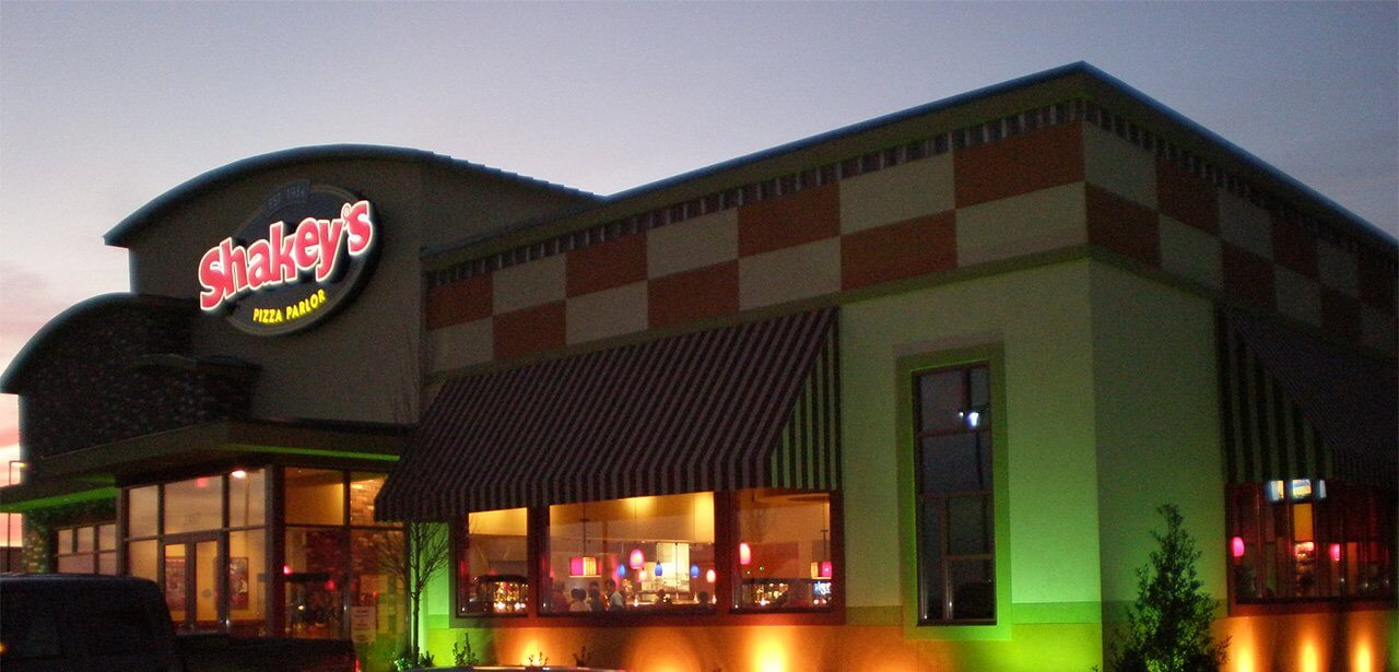 Pizza Restaurant Events Parties Near Auburn