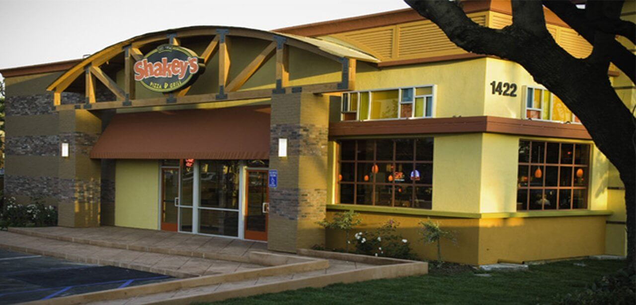 Pizza Restaurant Events Parties Near Covina