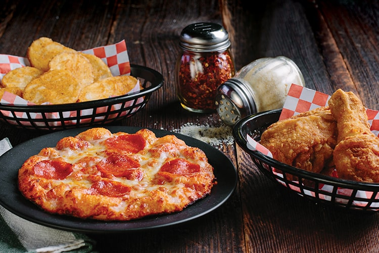 Shakeys Parties made easy!